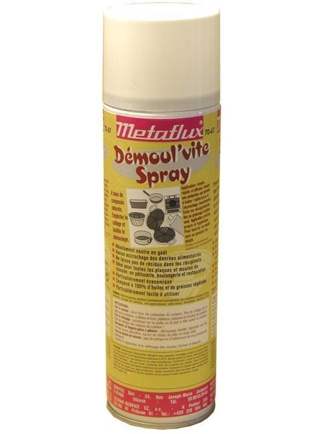 Metaflux back Fix spray, inhoud: 500 ml