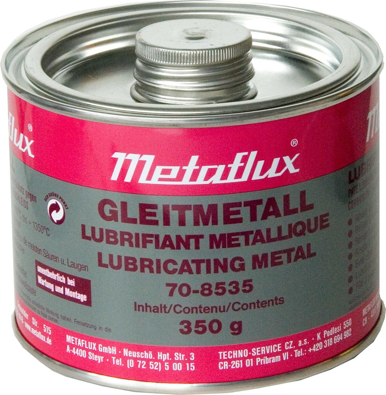 Metaflux glijmetaal pasta, inhoud: 350 gr