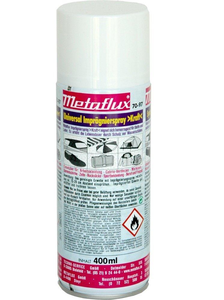 """Metaflux waterdicht spray """"extra"""", inhoud: 400 ml"""