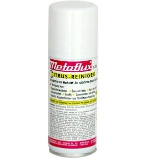 Metaflux citrus reiniger spray, inhoud: 100 ml