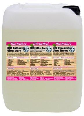 Metaflux bio ontharser ultra, inhoud: 5 L