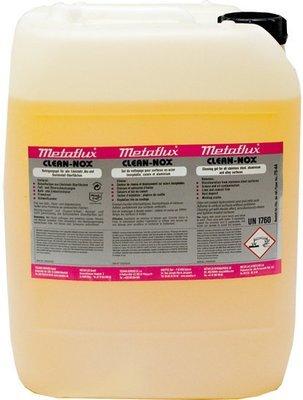 Metaflux clean nox gel, inhoud: 30 L