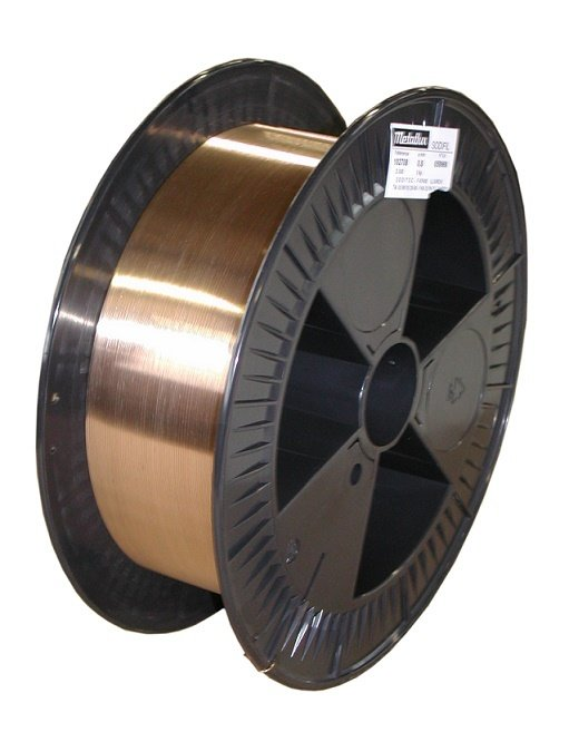 Metaflux sodifil lasdraad 15 kg D 300, diameter: 0,8 mm