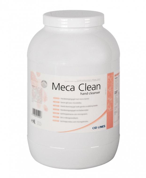 Kenotek Meca Clean, inhoud: 4 L