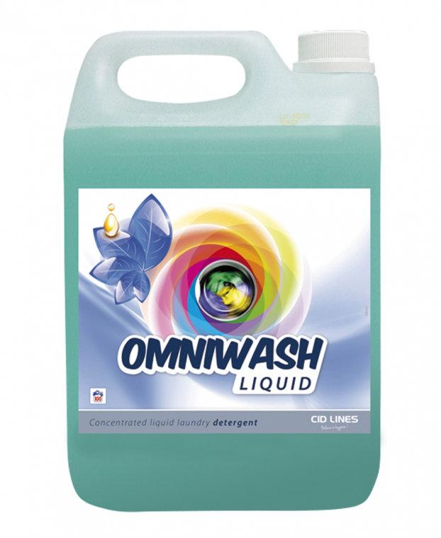 Kenotek Omni Wash Liquid, inhoud: 5 L
