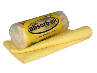 BPB absorb - All zeemvel 43 x 68 cm