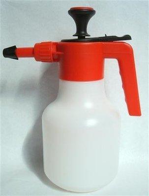 BPB drukpompverstuiver met viton dichtingen 1,5 L