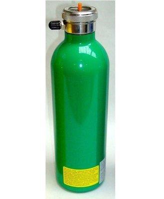 BPB hervulbare spray kleur groen 400 ml