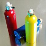 BPB hervulbare spray kleur rood 400 ml
