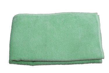 BPB microvezeldoek luxe 60 x 70 cm groen