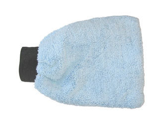 BPB microvezel washandschoen