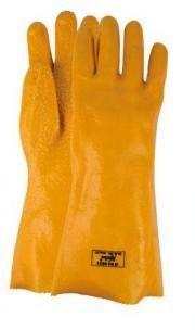 BPB zuurbestendige handschoenen