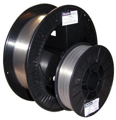 Metaflux galvafil Ti lasdraad 15 kg  D 300, diameter: 1 mm