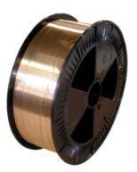Metaflux lasdraad kopersoldeer 5 kg D 200, diameter: 0,8 mm