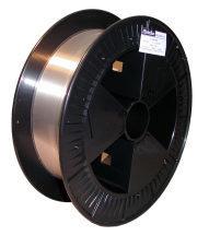 Metaflux galvafil Ti lasdraad 15 kg D 300, diameter: 0,6 mm
