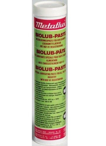 Metaflux biolub pasta NSF cartouche, inhoud: 400 gr