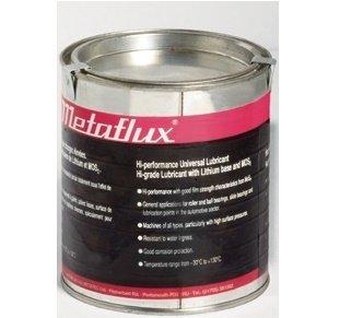 Metaflux hoogbelastbaar universeel vet, inhoud: 10 kg