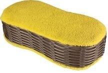 Jumbo microvezel en insectennet spons