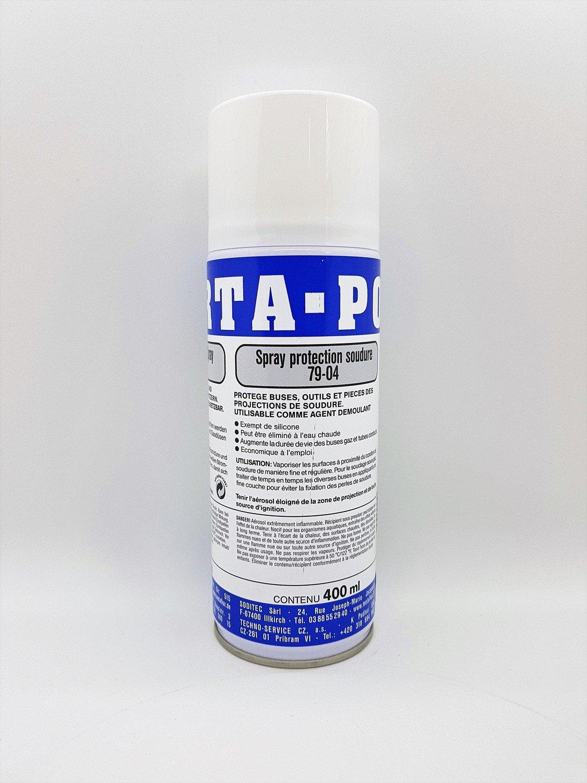 Porta lasbescherming spray, inhoud: 400 ml