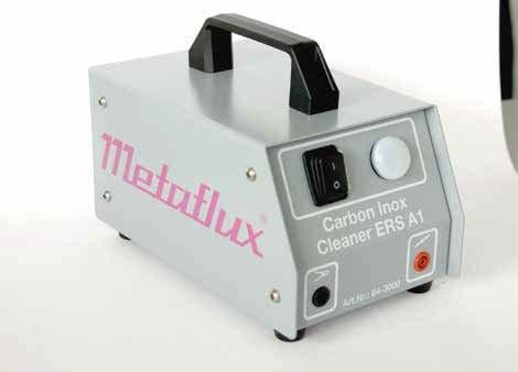 Metaflux Carbon Inox Cleaner ERS A1
