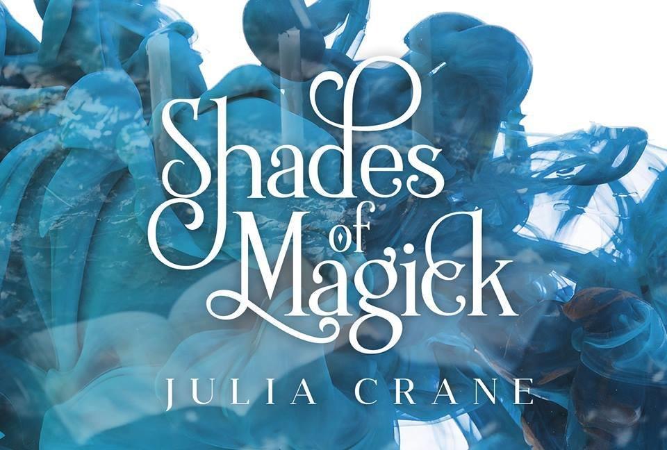 Shades of Magick Book Box