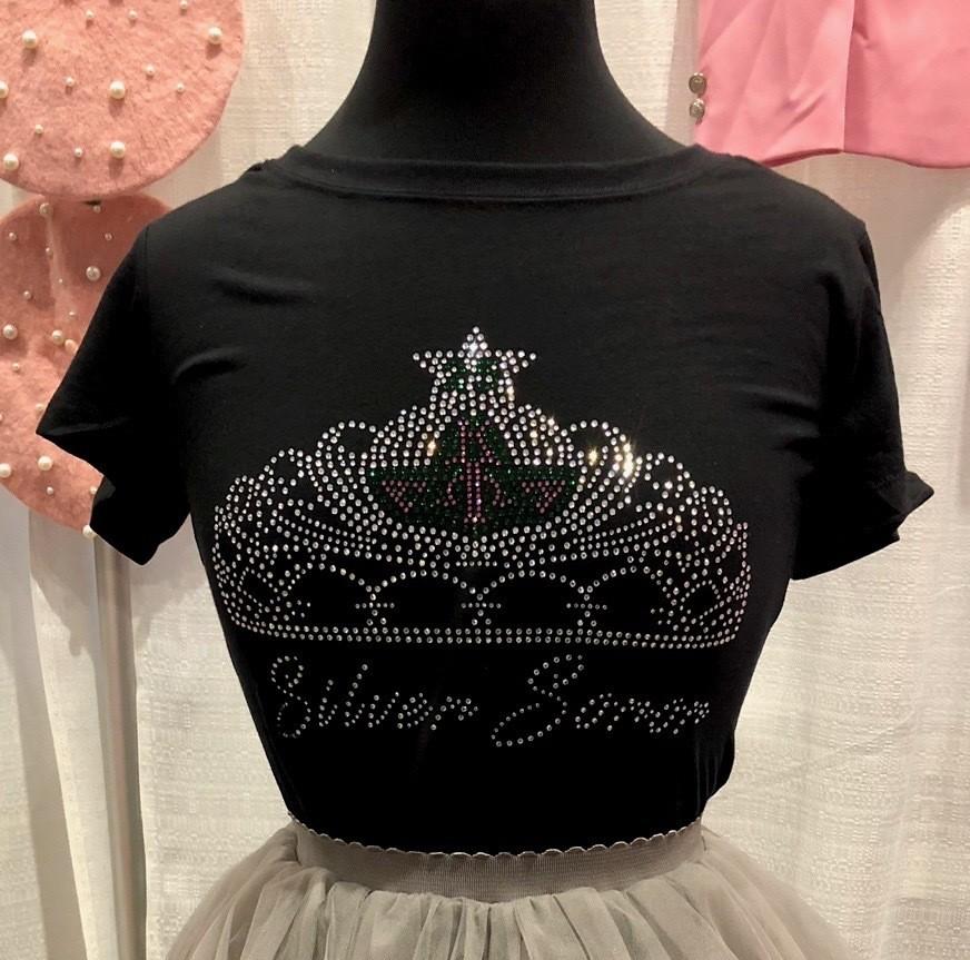 AKA Silver Star T-Shirt