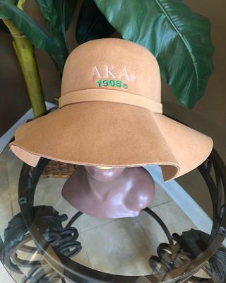 AKA  Sun Hat