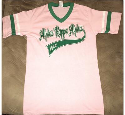 AKA Varsity Shirt