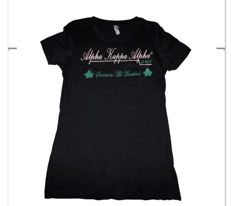 AKA IVY T-Shirt