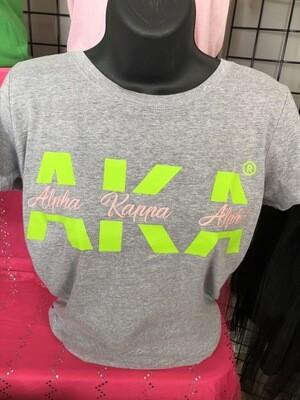 AKA T-Shirt
