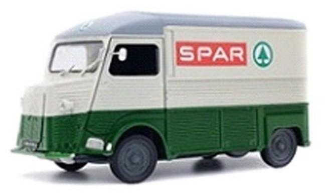 Citroën type HY