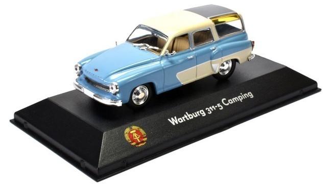 Wartburg 311-5