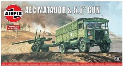 AEC Matador