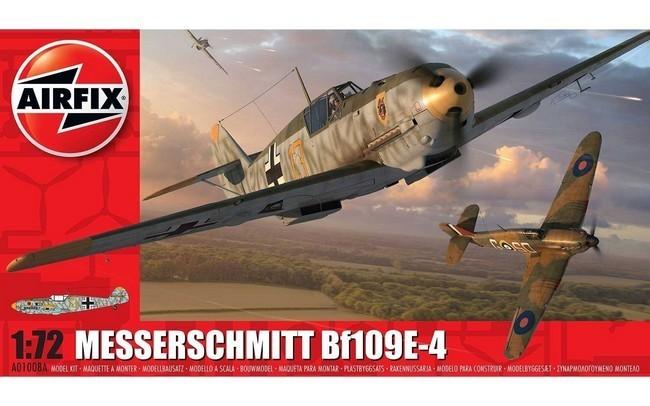 Messerschmitt (modelbouw)