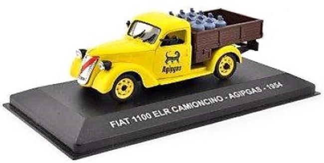 Fiat 1100 ELR Camioncino