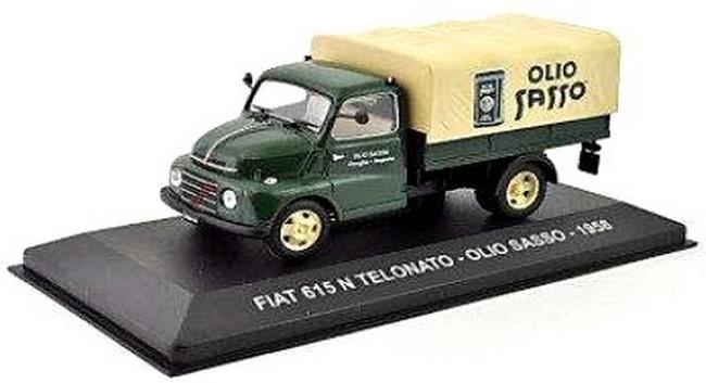 Fiat 615 N