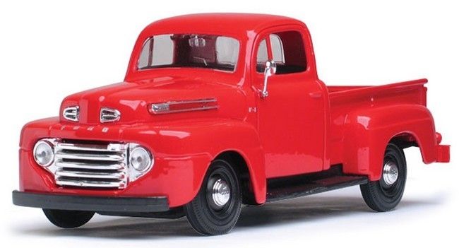Ford F-1 pick-up