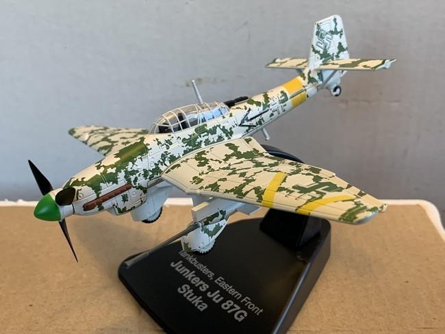 "Junkers Ju 87G  ""Stuka"""