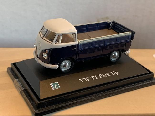 Volkswagen T1 Pick-Up