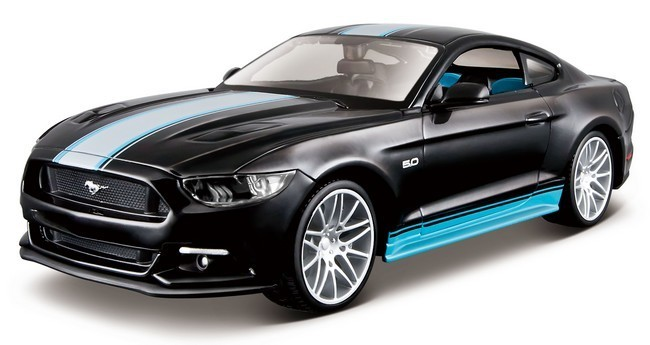 Ford Mustang GT bouwkit