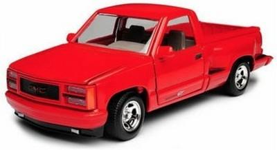 GMC Pick-up