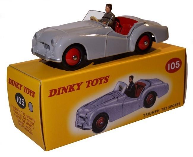 Triumph TR 2