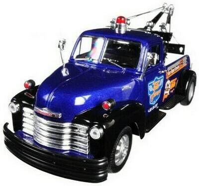 Chevrolet  Tow Truck