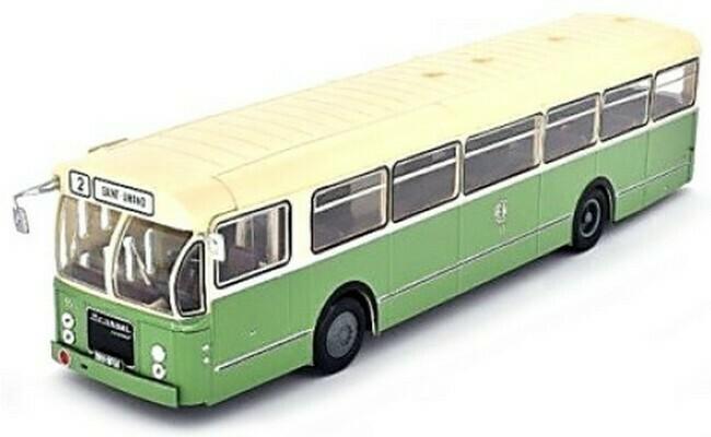 Brossel BL 55 Autobus