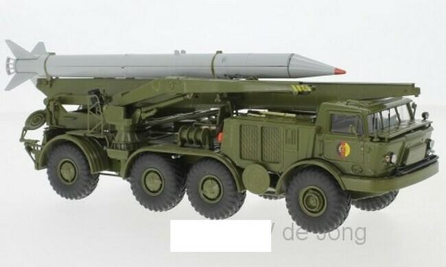 ZIL - 135  -  NVA