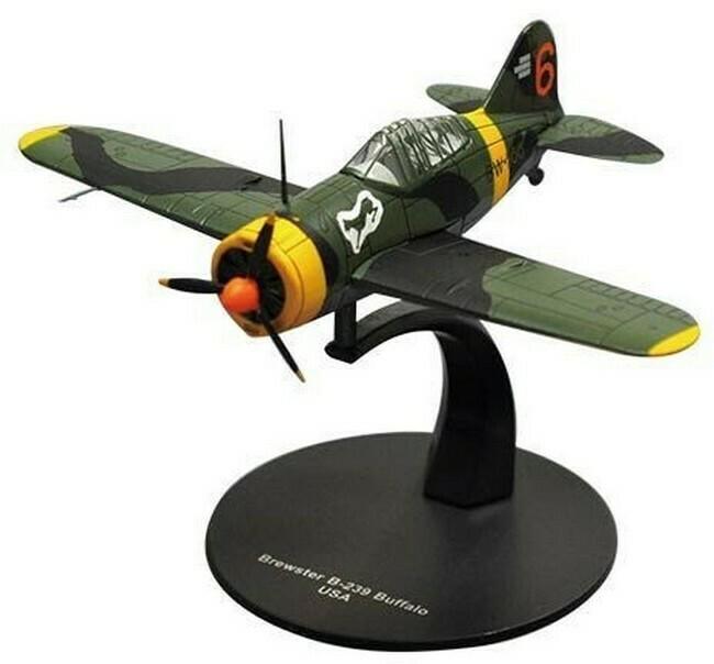 Brewster B-239