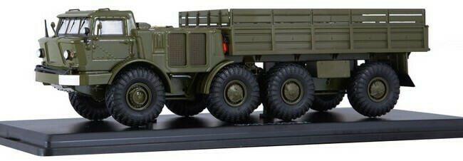 ZIL - 135 LM