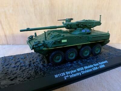 M1128 Stryker