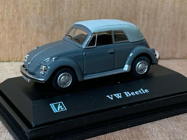 Volkswagen Beetle  soft top