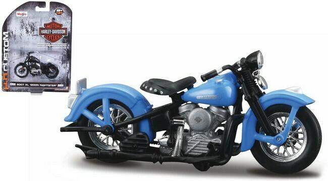 Harley DavidsonFL Panhead
